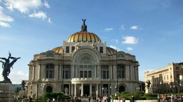 """""""Спутник Лайт"""" могут начать применять в Мексике для экстренной вакцинации"""