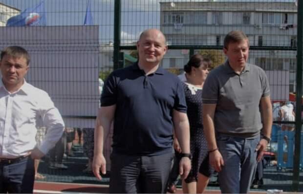 Попытка зачистить политическое поле Севастополя? Омерзительная идея