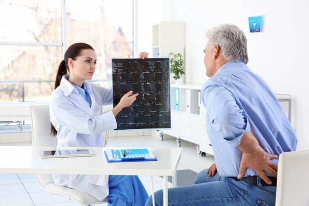 Психосоматика остеохондроза: о чем болит ваша спина?