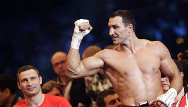 Бывший тренер Владимира Кличко заявил обудущем возвращении боксера наринг