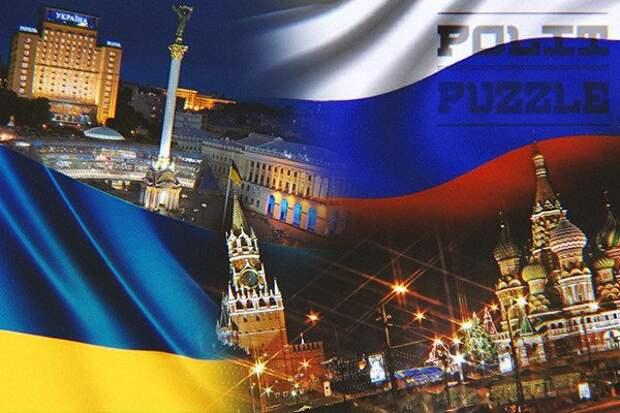 Недооценка потенциала Украины может лишить РФ идеологической монополии