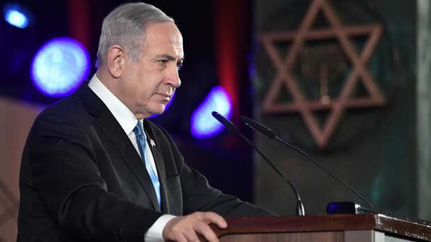 Нетаньяху: операция в Газе будет продолжаться до мира в Израиле