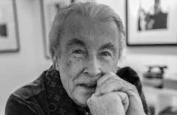 Умер культовый британский фотограф Терри О'Нилл