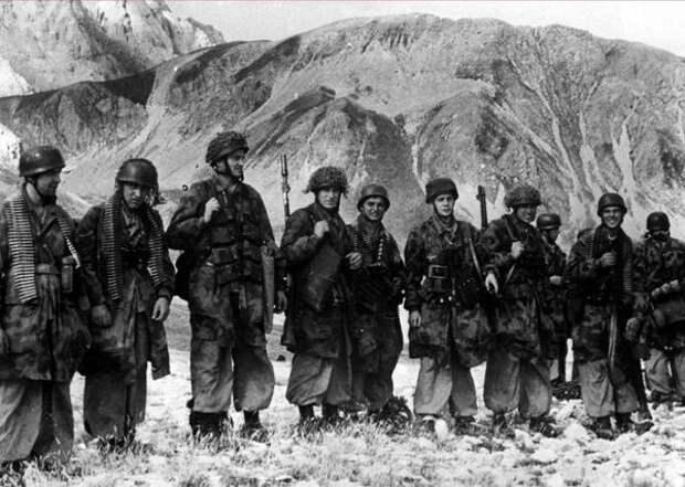 Операция «Eiche»: самое громкое похищение ХХ века
