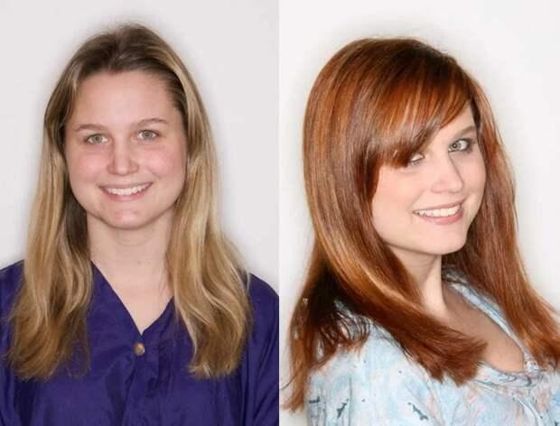 10 стильных причёсок, кардинально изменивших образ
