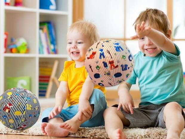 5 бесплатных упражнений для развития речи у маленьких детей