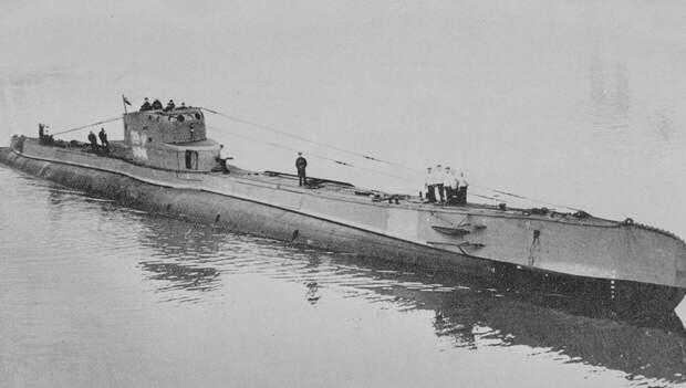 СМИ сообщили, что последняя субмарина ВМС Польши перестала стрелять