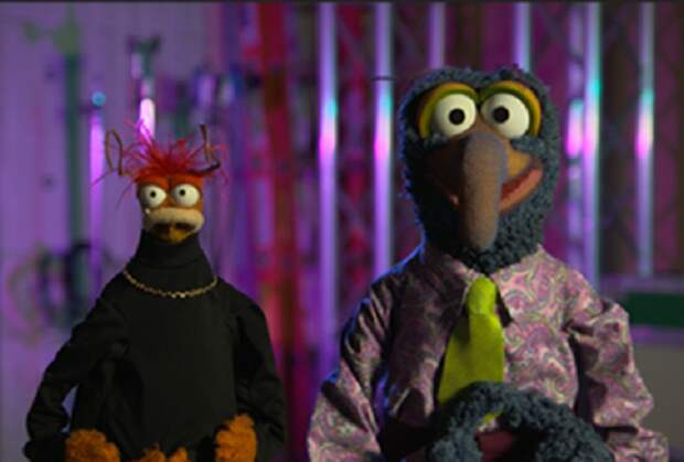 TVLine Items: A Muppets Halloween, Bravo's Don't Be Tardy Axed and More