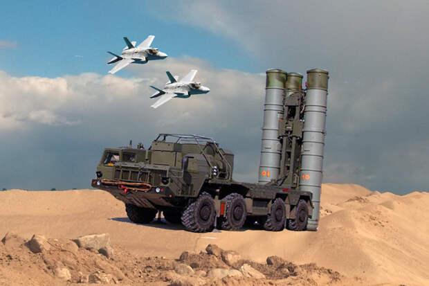 """Военные эксперты перечислили ошибки ВС США, """"уничтоживших"""" ЗРК С-400"""
