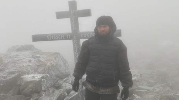 На Урале найден живым пропавший православный активист Алиев