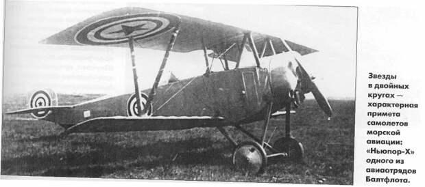 Самолеты морской авиации красного флота [4]