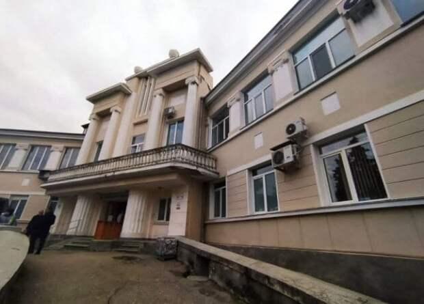 В Севастополе развернули ещё одно отделение для больных коронавирусом