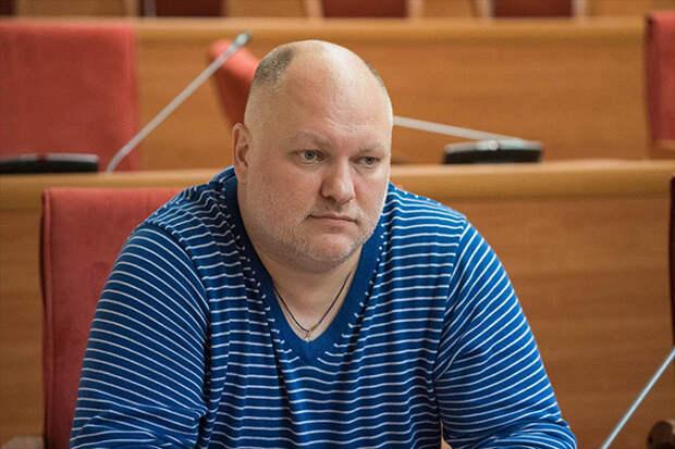Дмитрий Петровский: Мария Певчих и ФБК изобличили себя как террористов