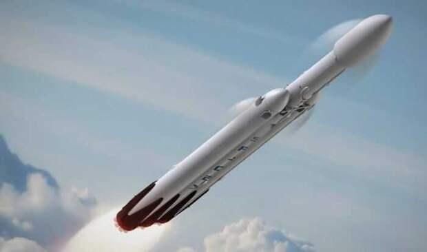 В США создают новый законный вид орбитального оружия