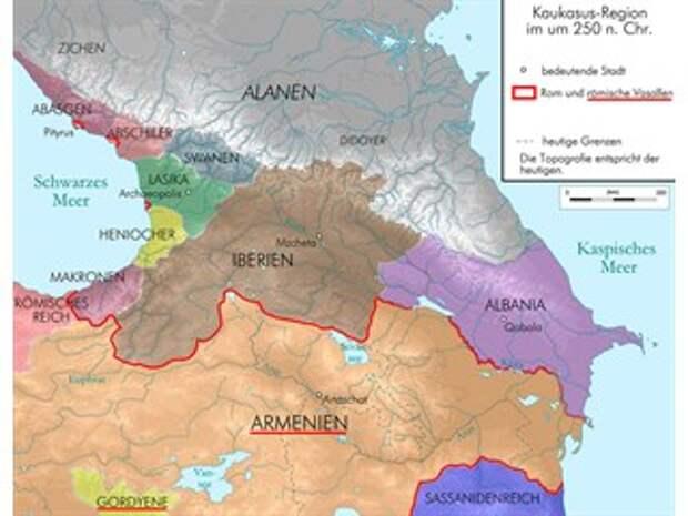 """""""Армяне вчера и армяне сегодня - это две большие разницы"""""""