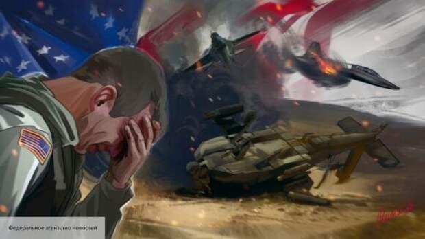 Леонков раскрыл, какой сюрприз приготовила Россия для «терминаторов» ВВС США