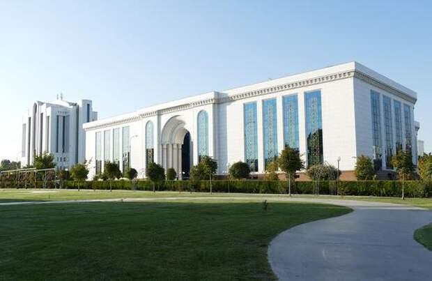 В Минобороны Узбекистана прокомментировали статью WSJ о переброске американских военных в Среднюю Азию