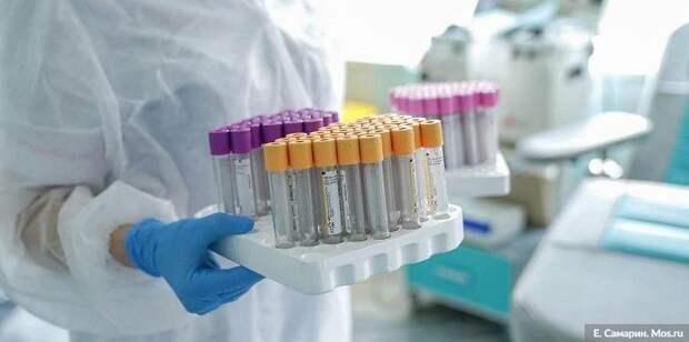 СМИ: в Словакии ужесточили меры против коронавируса. Фото: Е.Самарин, mos.ru