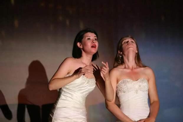 В Нижнем Тагиле и Екатеринбурге покажут полусценическое исполнение оперы «Золото Рейна»