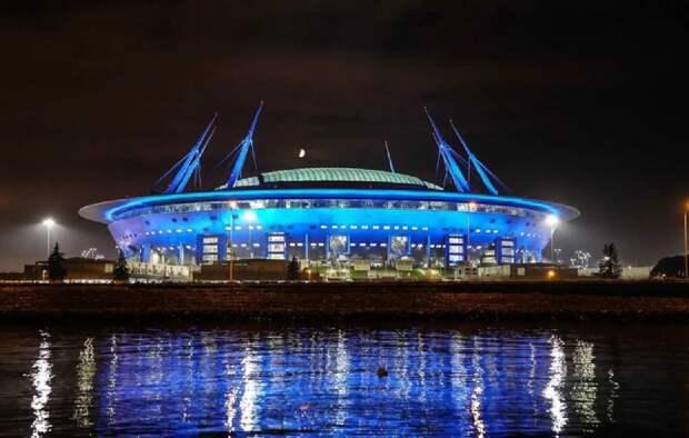 Россия станет вице-хозяйкой Евро-2020. Новое расписание турнира после переноса матчей из Дублина в Петербург