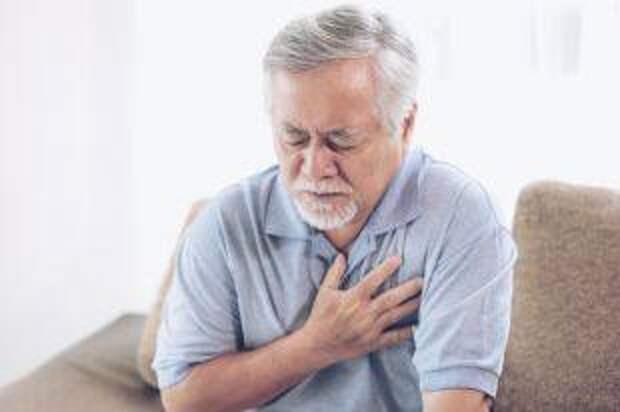 Кровью обливается. Алгоритм оценит риск развития сердечного заболевания