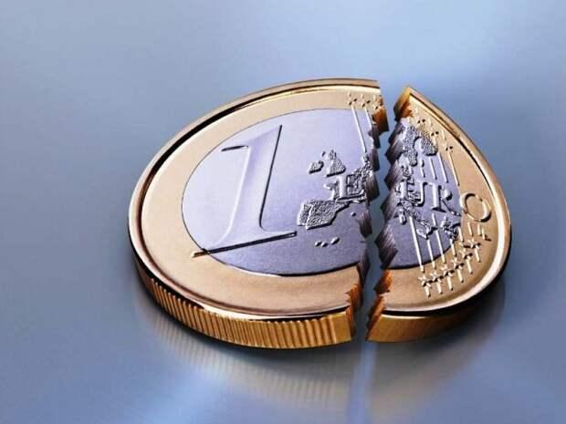 Нынешние цены на газ могут подорвать экономику Европы