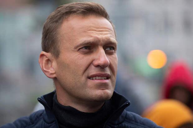 Генпрокуратура направила в ФРГ очередной запрос по инциденту с Навальным