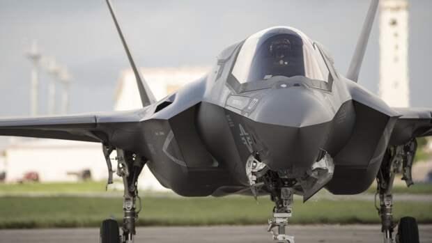 Sohu: производство американских F-35 под угрозой срыва из-за России