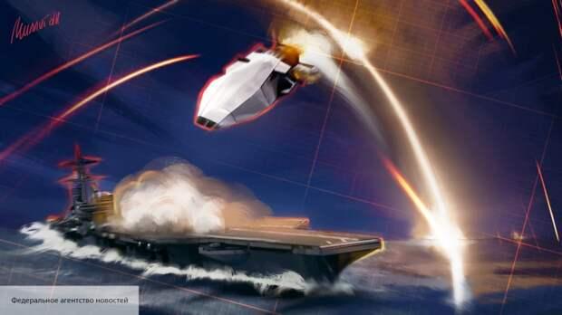 Sohu: три российские ракеты сделали ПРО США бесполезной грудой металла