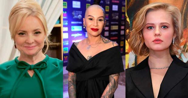5 известных женщин, попавшихся в сети альфонсов