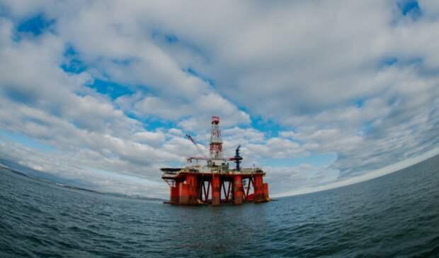 СПдля работы наарктическом шельфе создают «Газпром нефть» иНОВАТЭК