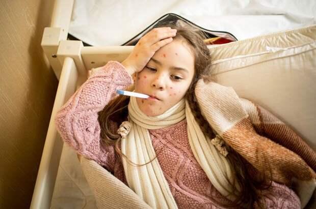 Коревые вечеринки. Зачем родители специально заражают детей инфекцией?