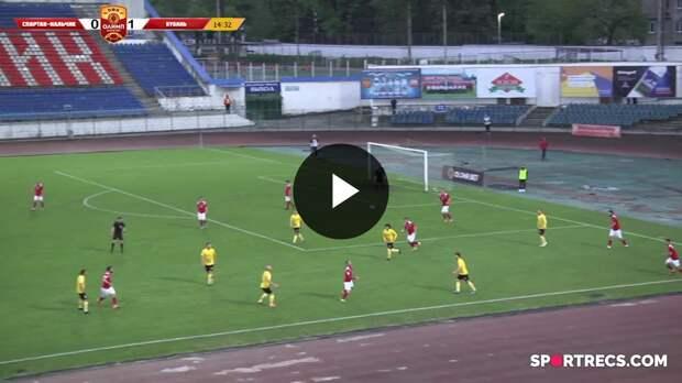 ОЛИМП – Первенство ПФЛ-2020/2021 Спартак-Нальчик vs Кубань 10.05.2021