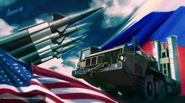 Военный эксперт: мы потопим американские корабли прежде, чем те нанесут удар