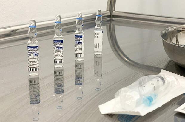 Куда можно поехать после российской прививки от ковид