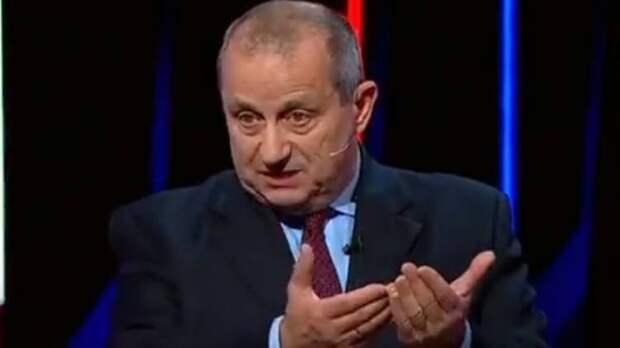 Кедми объяснил, как два залпа российских подлодок за несколько минут уничтожат США