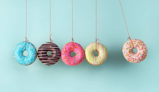 Конечные продукты гликирования —все о том, как сахар ломает метаболизм