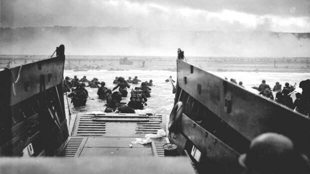 Американский военный историк опроверг три главных мифа Второй мировой войны
