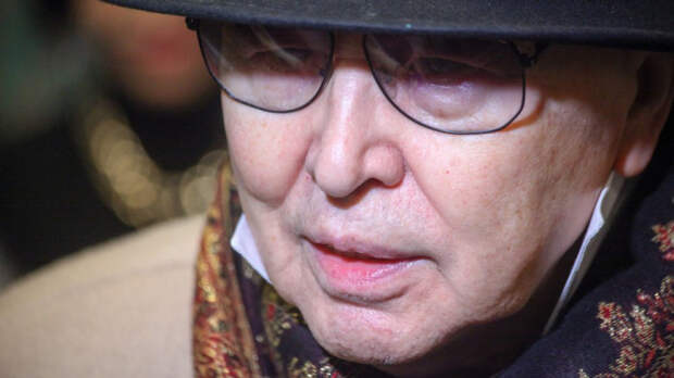 В Сети обеспокоены состоянием модельера Вячеслава Зайцева