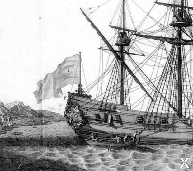 Корабль-бомба: история «морских камикадзе»