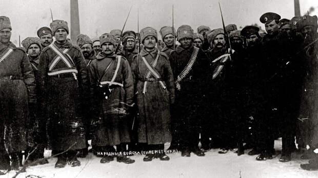Февральская революция 1917 года: Действительно ли большевики не свергали Царя?