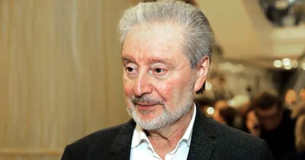 Путин поздравил Вениамина Смехова с 80-летием