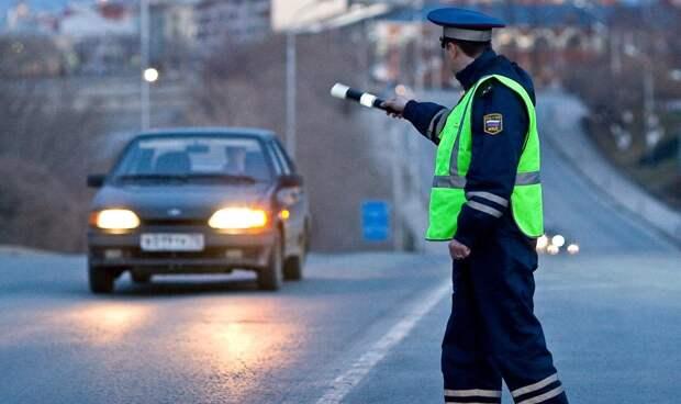 Автомобилистов ждут неожиданные штрафы