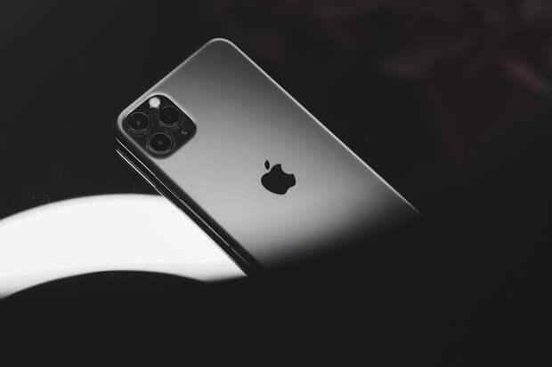 Рассекречен дизайн новых iPhone 13 Pro