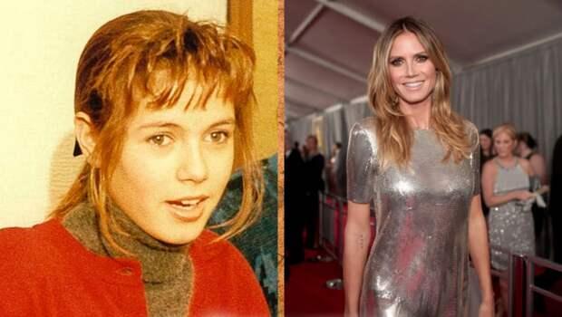Возраст к лицу: кто из звёзд с годами всё хорошеет