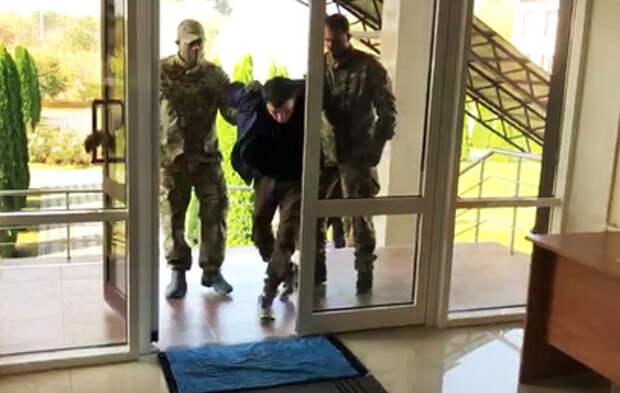 ФСБ задержала боевиков из группировки Шамиля Басаева
