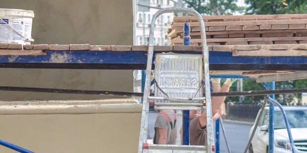 Стройка на Печорской не дает покоя жителям Бабушкинского