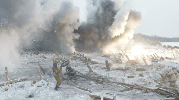 В России снимут фильм о фронтовых операторах Великой Отечественной войны