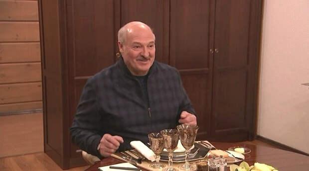Александр Лукашенко «заставит» воевать председателей райисполкомов и облисполкомов