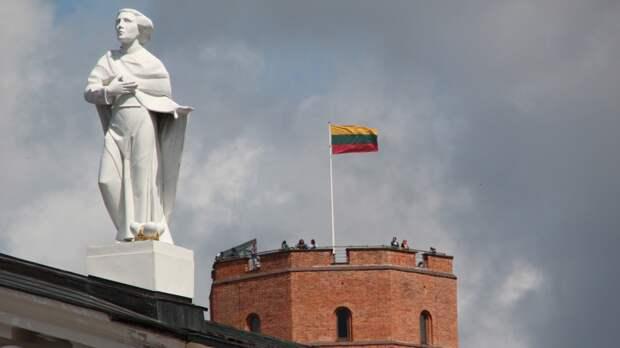 МО РФ запустило раздел об освобождении Литвы от фашистских захватчиков